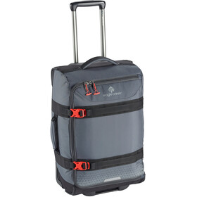 Eagle Creek Expanse Wheeled International Carry-On Duffel 37l Stone Grey